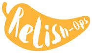 Relish-Ops logo