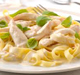 Recipes we love right now - Creamy Chicken Tagliatelle